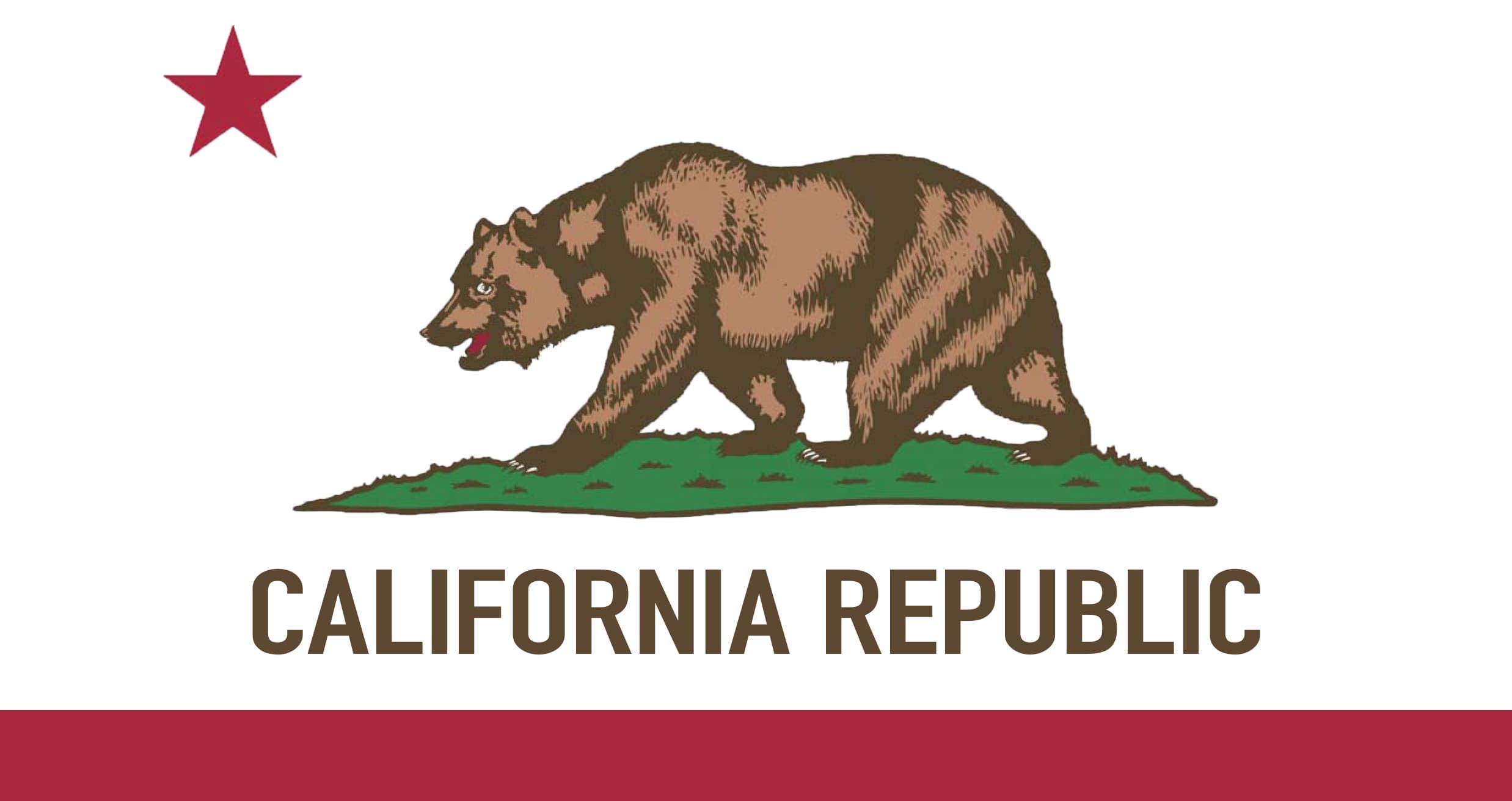 Calfornia Republic
